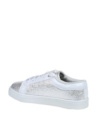 Limon Company Spor Ayakkabı Gümüş
